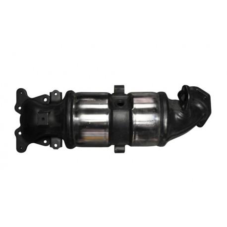 Kfzteil Katalysator HONDA Civic VII Type S - 2.0 16V - 18160PMEE00