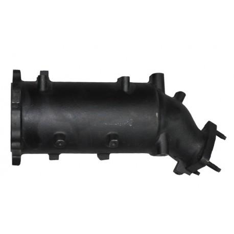 Kfzteil Katalysator NISSAN Navara / Pathfinder - 2.5 dCi