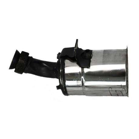 Kfzteil Katalysator MERCEDES S Klasse W221 - A2214900336 KT1199