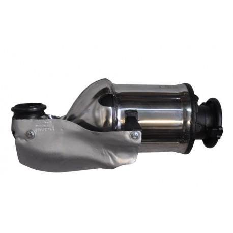 Kfzteil Katalysator JAGUAR XF - 2.2 D - EX235E212AA, 82154890