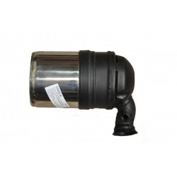 Rußpartikelfilter, Partikelfilter FAP CITROEN / PEUGEOT / MINI - 1.6 HDi - 1731EN 1731EP 174025 18307806011