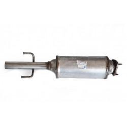 Kfzteil Rußpartikelfilter, Partikelfilter OPEL Corsa D - 1.3 CDTi
