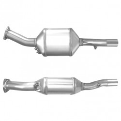 Rußpartikelfilter, Partikelfilter DPF - AUDI A6 - 2.7 TDI - 4F0254800CX