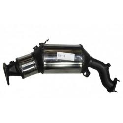 Kfzteil Rußpartikelfilter, Partikelfilter DPF - AUDI A4/S4 A5/S5 A6/S6 Q5 / SEAT Exeo - 2.0 TDi - 8K0254752X / 8G0254750FX