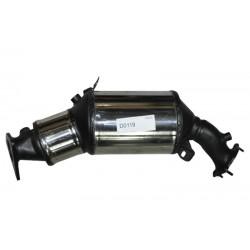 Kfzteil Rußpartikelfilter, Partikelfilter DPF AUDI A4 / A6 / Q5 2.0 TDi CR - 8K0254751DX