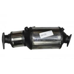 Kfzteil Rußpartikelfilter, Partikelfilter DPF AUDI A6/S6 - 2.0 TDi CR - 4F0254750BX 4F0254750CX