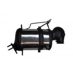 Rußpartikelfilter, Partikelfilter DPF OPEL Antara / CHEVROLET Captiva 2.2D - 25184392