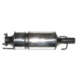 Kfzteil Rußpartikelfilter, Partikelfilter FIAT Ducato IV / PEUGEOT Boxer / CITROEN Jumper - 3.0D - 1356537080 / 1360271080