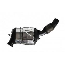 Kfzteil Rußpartikelfilter, Partikelfilter DPF BMW X1 - 2.0TD - 18307823349