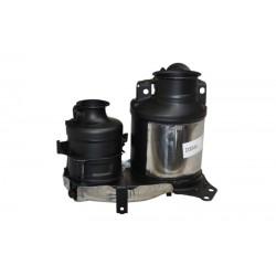 Kfzteil Rußpartikelfilter, Partikelfilter DPF - VW - 1.6-2.0 TDi - 04L131602C / 04L13601KX