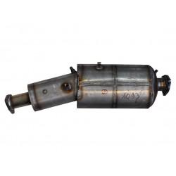 Kfzteil Rußpartikelfilter, Partikelfilter DPF AUDI A4 - 3.0TDi - 8E254800X / 8E025400BX