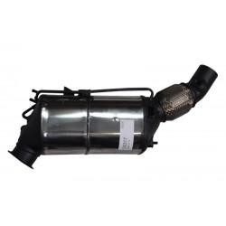 Kfzteil Rußpartikelfilter, Partikelfilter DPF - BMW 220d / X3 / X4 - 18308514080