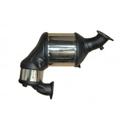 Kfzteil Rußpartikelfilter, Partikelfilter DPF AUDI A4 / A5 / A6 / A7 / A8 - 3.0 TDi - 4G0254750BX 4G0254750HX