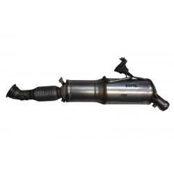 Kfzteil Rußpartikelfilter, Partikelfilter DPF - VW Crafter - 2.0TDi - 2E0254700MX
