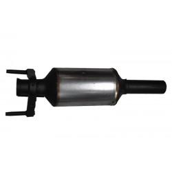 Rußpartikelfilter, Partikelfilter DPF MERCEDES Sprinter W906 - 2.2 CDI - 9064900337