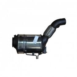 Kfzteil Rußpartikelfilter, Partikelfilter DPF BMW X5 / X6 - 18308571006