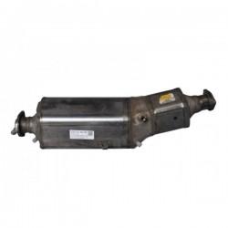 Kfzteil Rußpartikelfilter, Partikelfilter AUDI A4 3.0 TDi Quattro - 8E0254800BX, 8E0254800X