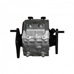 Katalysator MAZDA CX-3 - 1.5 D - S561-15G09 S561-2050X