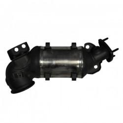 Kfzteil Katalysator OPEL Astra K, Corsa E - 1.0 Ecotec - 55574466 55495983 55491849 55490897