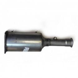 Kfzteil Rußpartikelfilter, Partikelfilter FAP PEUGEOT / CITROEN / FIAT / LANCIA - 2.0 / 2.2 HDi/JTD - 1731Y3 1493805080 93009 095-004