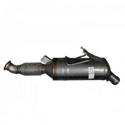 Kfzteil Rußpartikelfilter, Partikelfilter DPF - VW Crafter - 2.5 TDi - 2E0254700JX