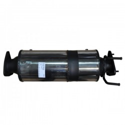 Kfzteil Rußpartikelfilter,Partikelfilter,DPF IVECO Dailly V - 3.0 D - 5801317169 5801376711