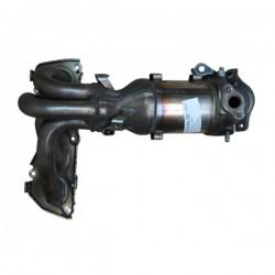 Kfzteil Katalysator TOYOTA Camry, RAV4 / LEXUS NX300H - 2.5 Hibrid - 2505136120