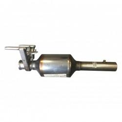 Kfzteil Rußpartikelfilter, Partikelfilter DPF MERCEDES Sprinter W906 - 2.1 - A9064900337 A9064900992 A9064900592 A9064901192 A9064901592