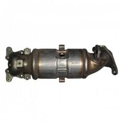 Kfzteil Katalysator HONDA CR-V - 2.0 - T-4376-283557 18160RZPG01