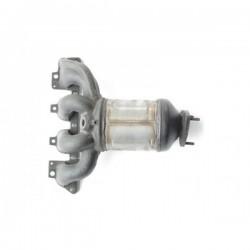 Kfzteil Katalysator OPEL Astra G Combo Corsa Meriva Vectra Zafira - 1.4-1.6 - 5850092 13105075 850300 13106576 24412000 5849007 849177
