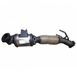 Kfzteil Katalysator FORD Focus IV - 2.0 EcoBoost - 5343783 CV61-5E211KF