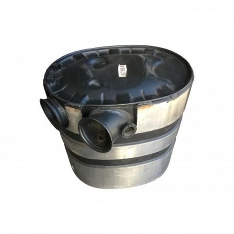 Kfzteil Katalysator SCR Euro 5 VOLVO FH / FM RENAULT Premium , Magnum , Kerax DXi 11 13 - 20920707