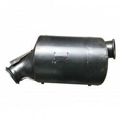 Kfzteil Katalysator SCRF XF95, XF105, Euro 5 DA CF85 - 1790080 C8005546 20100526 23985