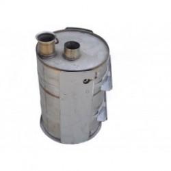 Kfzteil Katalysator SCR K6107 DAF Cummins Euro 5, 300731-A, AENB 760