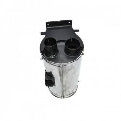 Kfzteil Katalysator Euro 4 MAN TGM TGL - 4.6 - Dinex 47352 81151010420 81151016020