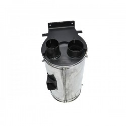 Kfzteil Katalysator SCR Euro 5 MAN TGM, TGL - 6.9 - Dinex 47346 81151010437 81151010465