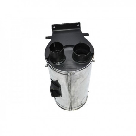 Kfzteil Katalysator Euro 4 MAN TGM TGL 4.6 Dinex - 47317 81151010412 81151010378 81151010388
