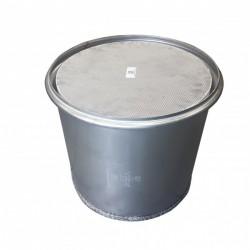 Kfzteil Rußpartikelfilter,Partikelfilter,DPF MAN TGX TGS Euro 6 - 81.15103.0107 , 81151030107