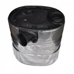 Kfzteil Katalysator SCR Euro 5 VOLVO FH/FM , RENAULT Premium / Magnum / Kerax - 20920705 20920728 7420920706 7420920724