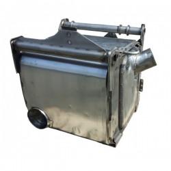 Kfzteil Katalysator K6914 SCR Euro 5 MERCEDES Actros - Dinex 51384 A0004908514 , 000.490.8514