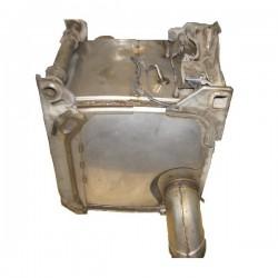 Kfzteil Katalysator SCR Euro 5 MERCEDES Actros - A0024902514 002.490.2514