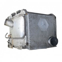 Kfzteil Katalysator SCR Euro 4/5 MERCEDES Actros - Dinex 51360 A0044900514 004.490.0514