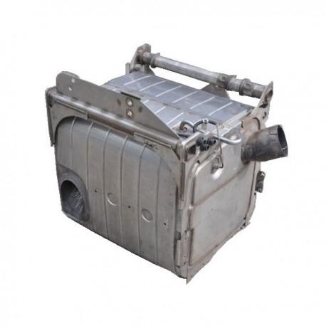 Kfzteil Katalysator SCR Euro 4/5 MERCEDES Actros - 005.490.0314 003.490.1514 0054900314 0034901514