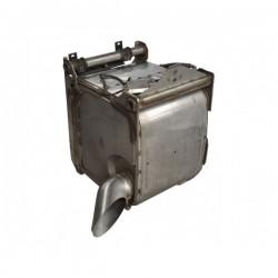 Kfzteil Katalysator K6909 SCR Euro 5 MERCEDES Axor Actros - Dinex 51340, 005.490.0714, 005.490.1614, 002.490.6514, 002.490.0014