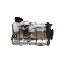 Kfzteil Rußpartikelfilter, Partikelfilter VOLVO V50, S60 - D3 2.0D - 31293464 36000646