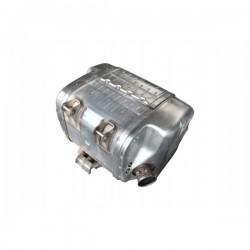 Kfzteil Katalysator IVECO Eurocargo - 5801391046