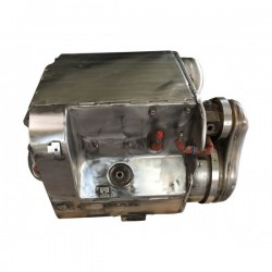 Kfzteil Katalysator K6814 Euro 6 , MAN TGL TGM - 81151010490 , 81.15101.0490