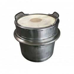 Kfzteil Rußpartikelfilter,Partikelfilter,DPF VOLVO FL / RENAULT Serie D EURO 6 - 85020453, 85013698