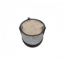 Kfzteil Rußpartikelfilter,Partikelfilter,DPF SCANIA serie G i R Euro 6 - 570759,2269640