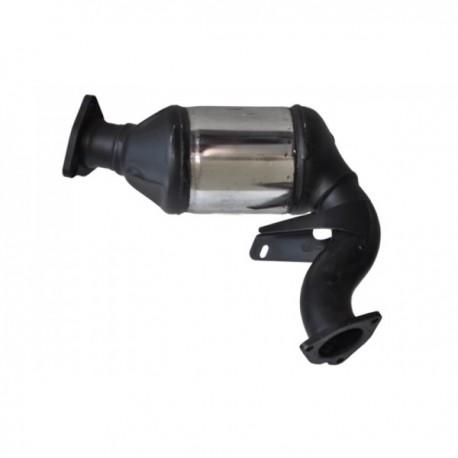 Kfzteil Katalysator AUDI A4/S4, A5/S5, A8 - links - 8K0254200EX